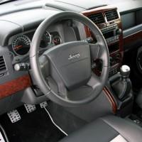 2007-2010. Startech Jeep Patriot