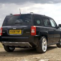 2007-2010. Startech Jeep Patriot UK-spec