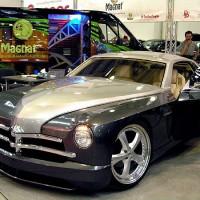 2005. 33motors Pobeda (Concept)