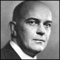 Childe Harold Wills 1878-1940
