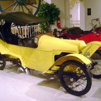 1914. Scripps-Booth JB Rocket 10-12 HP