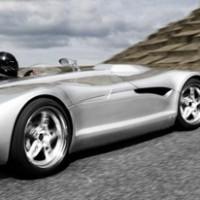 2001. Vermot Veritas RS III (Concept)