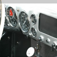 1949. Veritas C90 Spohn Coupe