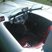 1949. Veritas BMW Rennsport Spyder