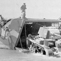 1937. Cruiser Mk. I