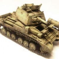 1937. Cruiser Tank Mk.ICS