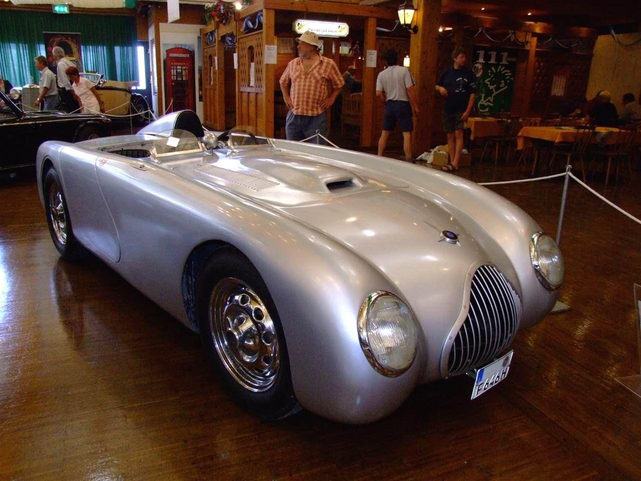 1948. Veritas RS
