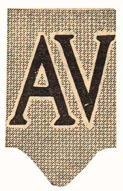 A.V. Concessionnaires, Limited (Teddington, Middlesex)(1919)