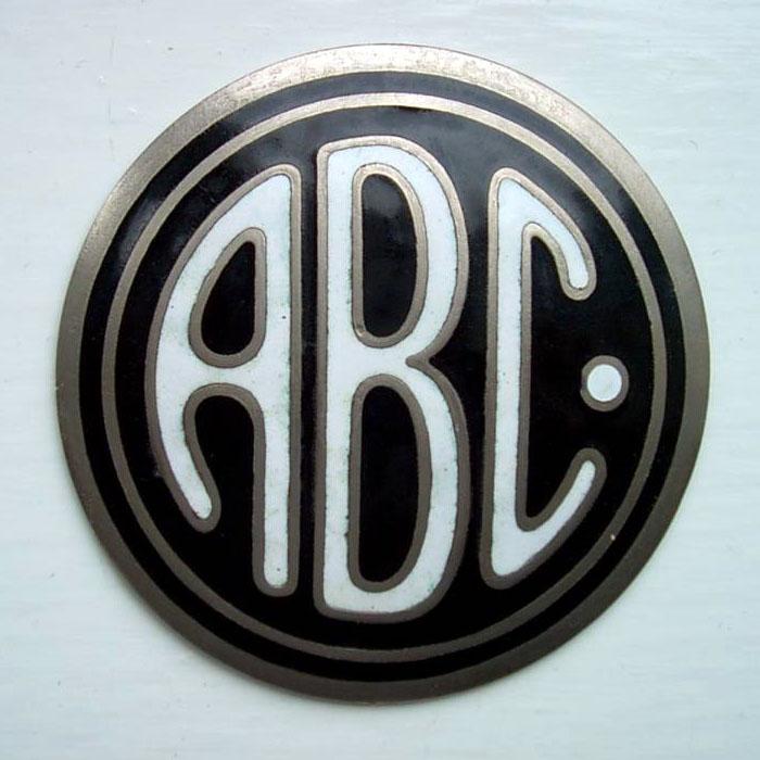 ABC.1922-1933