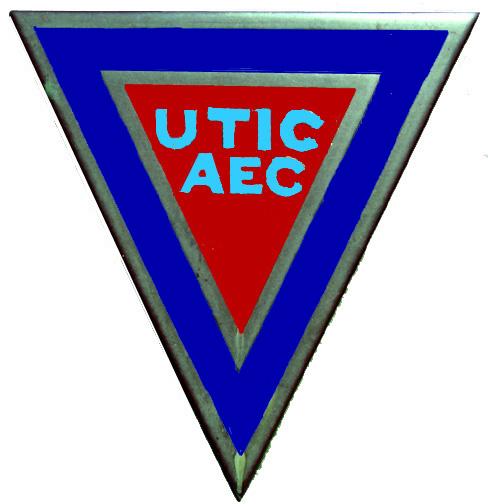 AEC UTIC (Uniao de Transportadores para Importacao e Comercio) (UTIC), (1950x-1982)