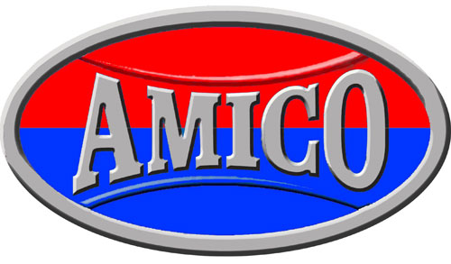 AMICO Industrial Group (Jolfa City, northern Iran)(1991)