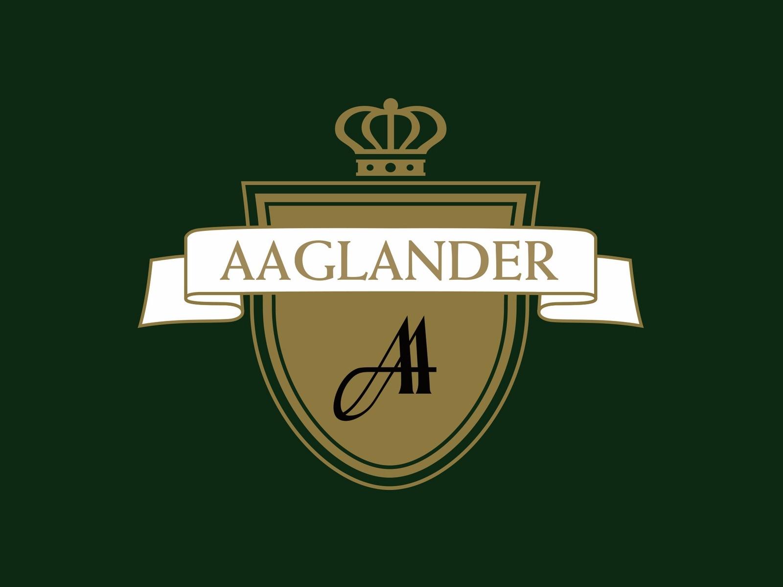 Aaglander
