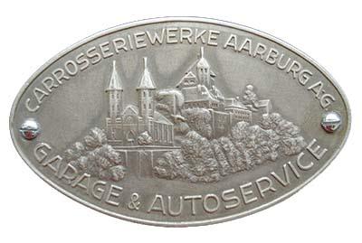 Aarburg  (1933-2005)