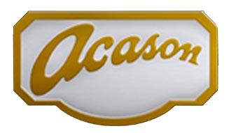 Acason Motor Truck Company (Detroit, Michigan)(1920)