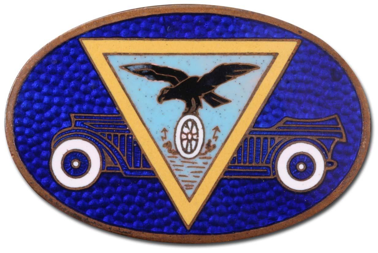 Adler 13_24 PS (1913-1924)