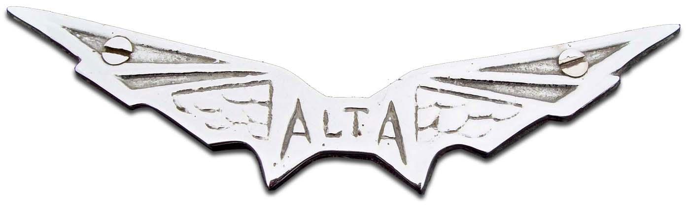 Alta 2 Litre Sport (1935-1939)