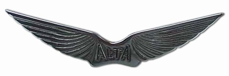 Alta Car and Engineering Co. (Kingston-upon-Thames, Surrey)(1949)
