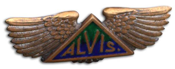 Alvis 10-30 C (1922)