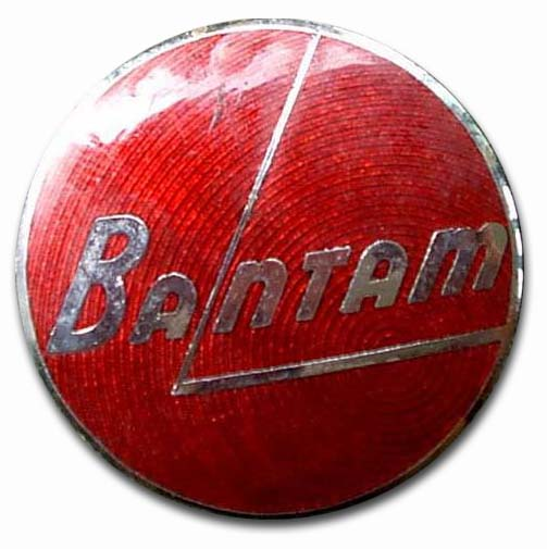 American Bantam Car Co (Butler, Pennsylvania)(1937)