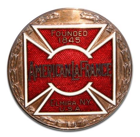 American-LaFrance (1926)