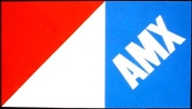 American Motors Corp. AMX (1971-1974)