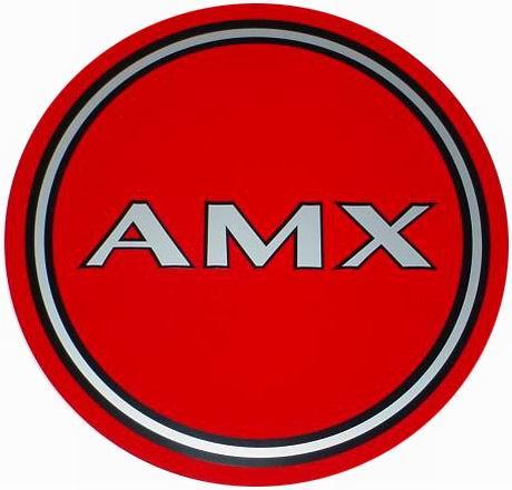 American Motors eXperimental (1968)