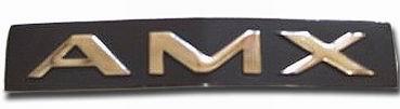American Motors eXperimental (1970)1