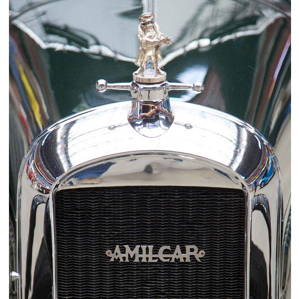 Amilcar CS (1924)