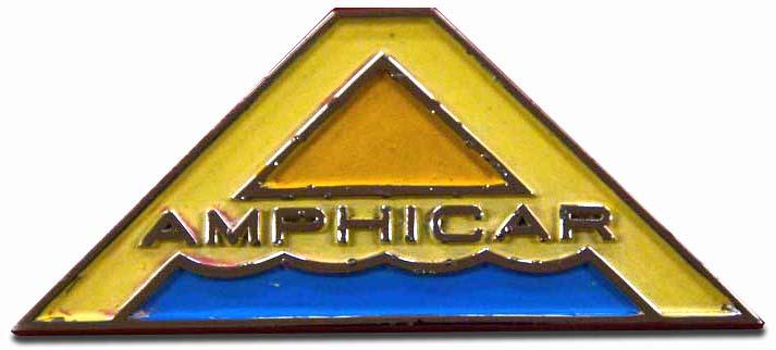Amphicar (1961)