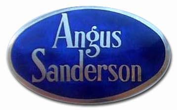 Angus Sanderson (Sir William Angus, Sanderson and Company Ltd.) (1919)