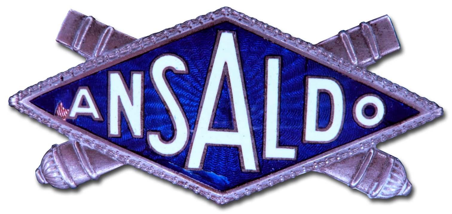 Ansaldo (Societa Anonima Italiana Giovanni Ansaldo) (Turin)(1924)