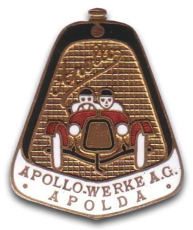 Apollo Werke AG (1915)