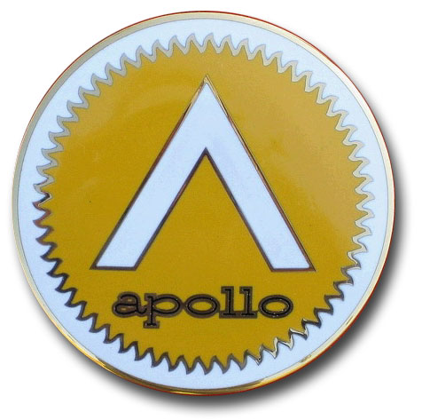 Apollo - brand of Small Business International Motor Cars Inc. (Oakland, California)(1963)