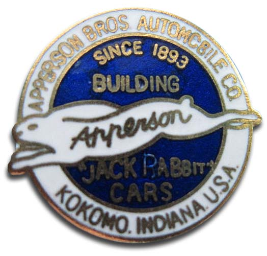 Apperson Brothers Automobile Company (1913)