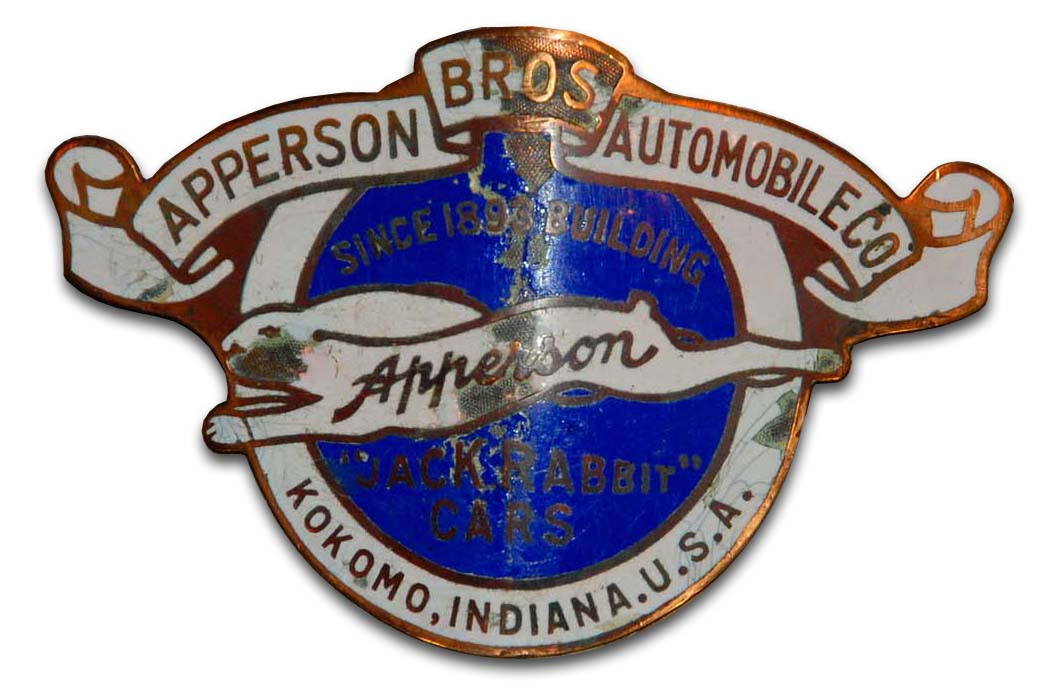 Apperson Brothers Automobile Company (Kokomo, Indiana)(1914)1