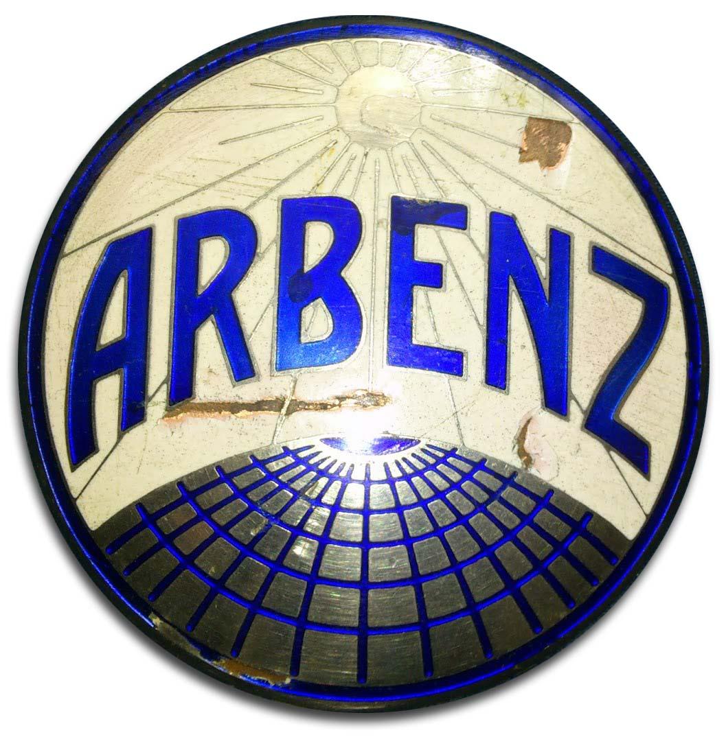 Arbenz (Eugen Arbenz AG) (Albisrieden)(1913)