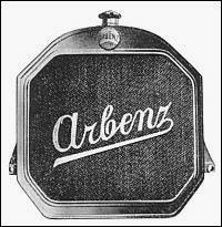 Arbenz (Eugen Arbenz AG) (Albisrieden)(1915)