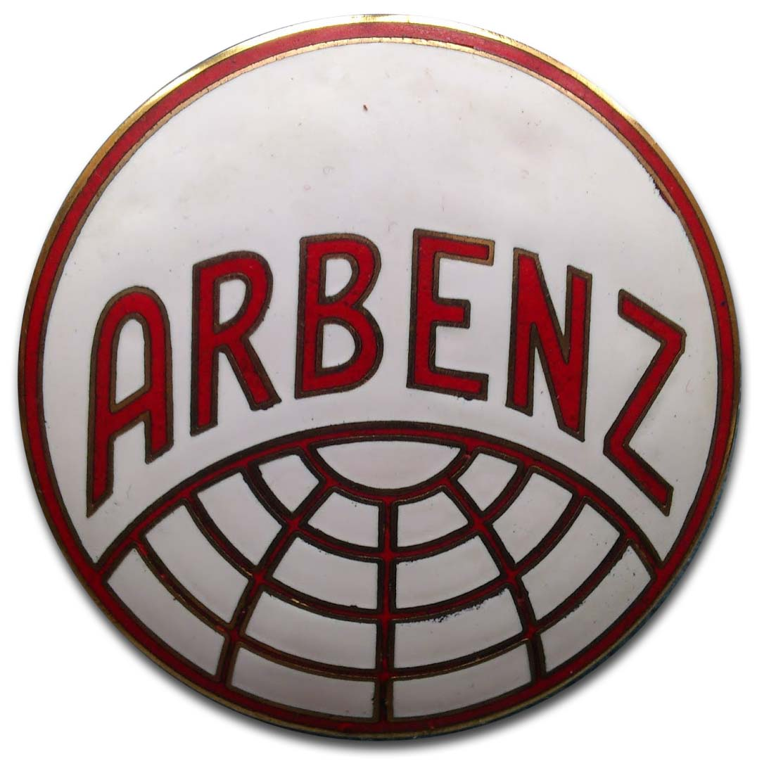 Arbenz (Eugen Arbenz AG) (Albisrieden)(1918)
