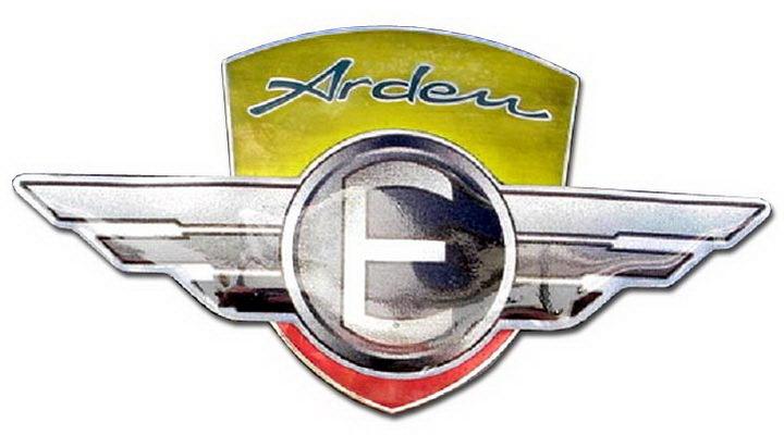 Arden Jaguar XK