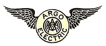 Argo Electric Vehicle Company (Saginaw, Michigan)(1913)1