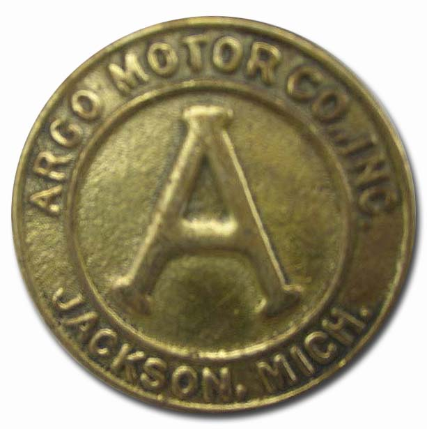Argo Motor Company Inc (Jackson, Michigan)(1914)