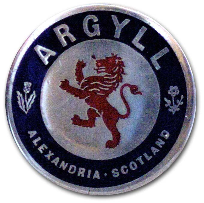 Argyll Motors Ltd. (1910)
