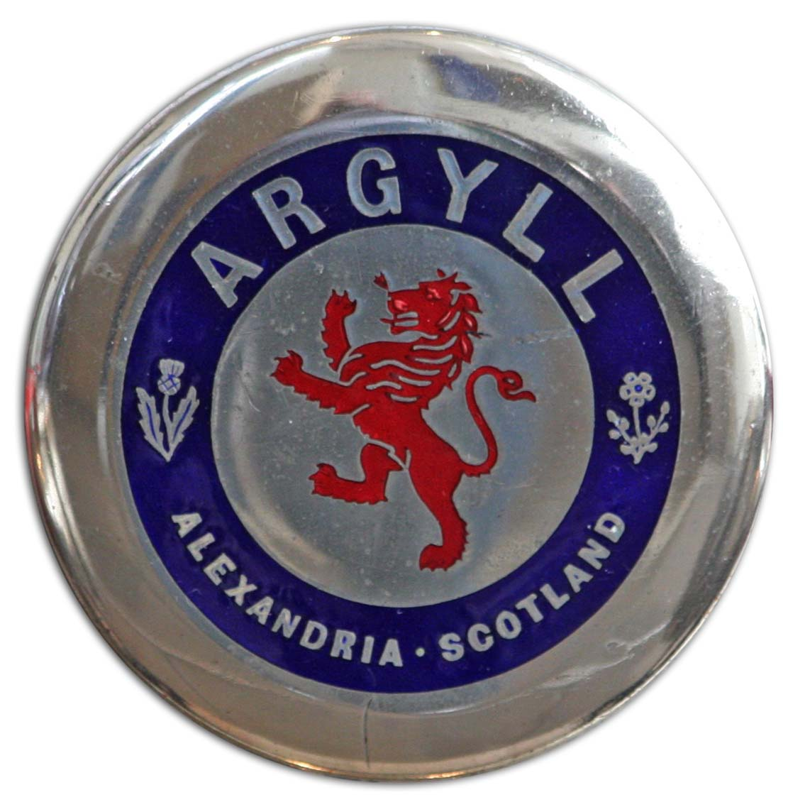 Argyll Motors Ltd. (1914)