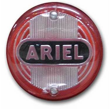 Ariel (1958)