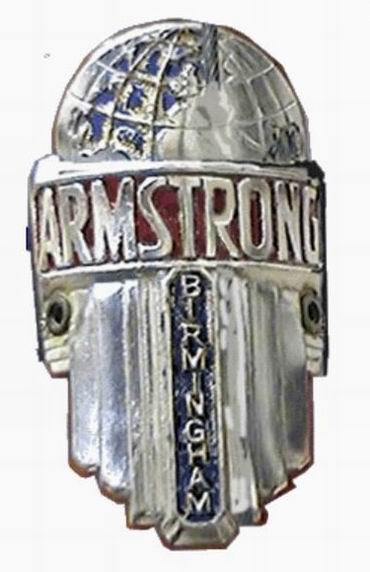 Armstrong Motor Company (Birmingham)(1913)