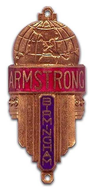 Armstrong Motor Company (Birmingham)(1914)
