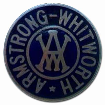 Armstrong Whitworth (Sir W.G. Armstrong, Whitworth and Company Limited) (1913)