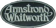 Armstrong Whitworth (Sir W.G. Armstrong, Whitworth and Company Limited) (1915)