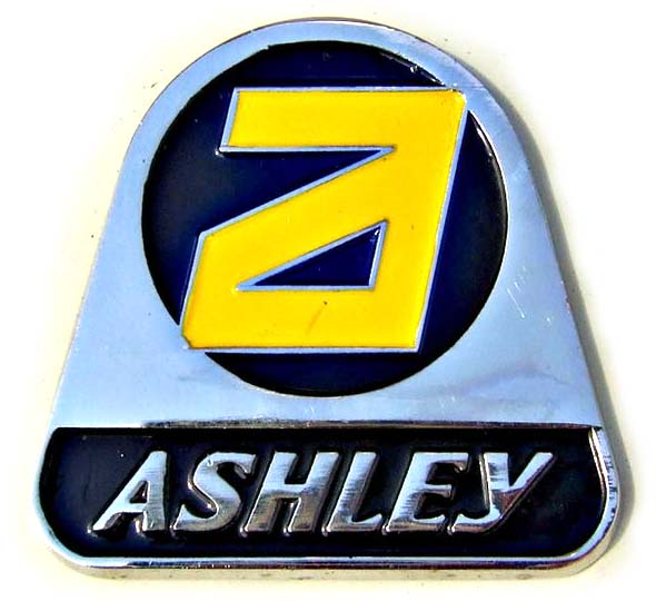 Ashley Laminates Ltd (Loughton, Essex)(1960)