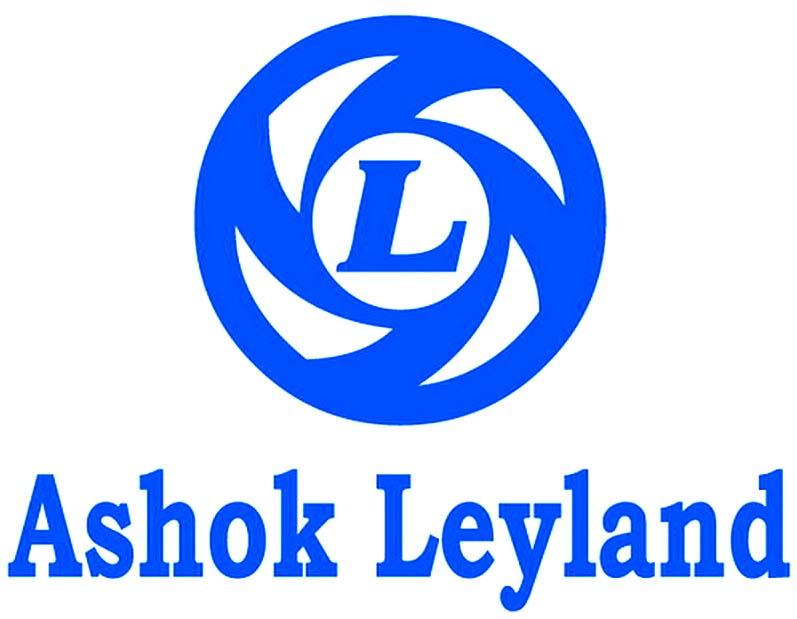 Ashok Leyland Ltd(1950)